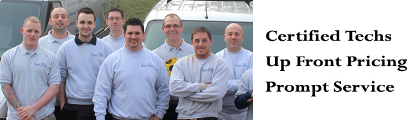 certified techs in Allen Park, Michigan